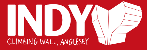 INDY Climbing wall. Indoor Climbing lead climbing and bouldering in Anglesey - North Wales